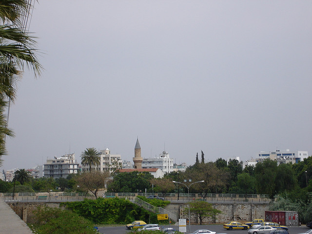 nicosia mosque